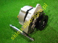 ALTERNATOR URSUS C-360 JUBANA 14V/45A/630W 50457970 143701007